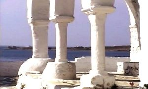 Αρχαιολογικές Ξεναγήσεις στις Κυκλάδες