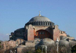 Βυζαντινή Κωνσταντινούπολις